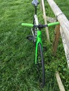 "2015 Cannondale Track ""Cannone"" photo"