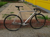 Cannondale Caad 3 Fixed Gear photo