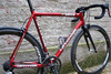Cannondale CAAD7 Optimo Saeco photo