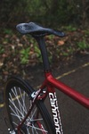 Cannondale CAAD7 Saeco photo