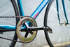 Cannondale Track 1992 (blue) photo