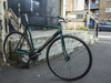 Cannondale Track 1993 (Green) photo