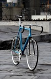 Cannondale Track, 63cm (SOLD) photo