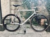 CANNONDALE track (CAAD5) - stripped photo