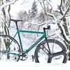 Cannondale Track, Icelandic Green photo
