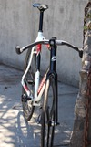 Cannondale Track Major Taylor (SOLD) photo