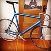 Cannondale Track, NOS (1993) SOLD photo