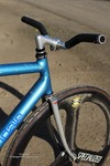 1993 Cannondale Track Rat Bike photo