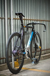 Cinelli Mash Histogram Yellow / Thailand photo