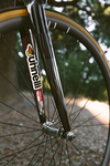Cinelli Parallax - Agnes photo