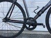 Cinelli Parallax charcoal 2015 photo
