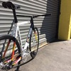 Cinelli Vigorelli LTD 16' photo