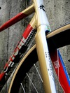 Cinelli Vigorelli Redhook Milano 2014 photo