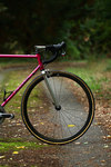 Clerc Neo Retro Road bike photo