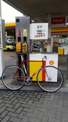 Colnago 1972 super pista photo