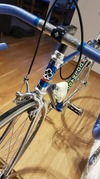 Colnago Oval CX photo