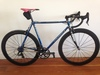 1995 Colnago Tecnos 11 speed Campagnolo photo