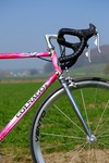 Colnago Tecnos Art Decor photo