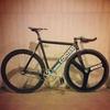 Colossi LOW PRO Custom photo