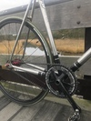 Colossi x CPS Stainless Track Prototype photo
