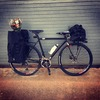 Custom 650B Gravel - Porteur - Commuter photo