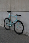 Custom Pursuit Dodici 'Cielo' photo