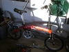 "Dahon Curve 16"" 2009 photo"