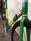 Eddy Merckx Elite aka John Deere photo
