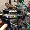 Eddy Merckx Karel Mintjens CX Rig photo