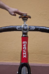 Eddy Merckx Pista photo