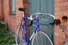 El rey's - Custom Colnago pista photo