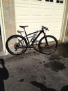 Foundry Broad Axe 29er photo