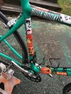 56cm Giant OCR (Frameset for sale) photo