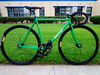 Green Mercier Kilo TT photo
