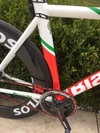 (Limited Edition) Bianchi Super Pista Tr photo