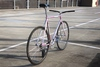 Makino NJS Pink Fade photo