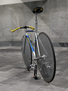 Masi Pursuit 3V Pista photo