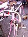 Miyata California(Fixed Gear Conversion) photo