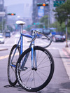 My COLNAGO REFLEX Pista / Taipei photo