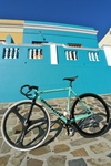 Hubloves Bianchi Super Pista 2010 D2 photo