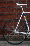 Panasonic NJS Track photo