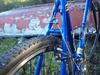 Paul Milnes -cyclocross photo