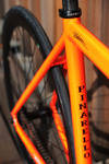 Pinarello Pista by Shortly Cycles photo