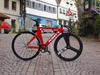 Planet X Pro Carbon HHSB photo