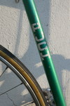 PUCH SEM TdF 1980 Team Bike photo