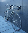 Raleigh Special Products Titanium road b photo