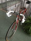 Replica of Perico's TVT92 Pinarello photo