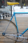 Rigi Pista FRAMESET photo