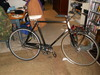 Rudge Sports f/g porteur conversion photo