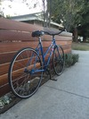 Schwinn Townie Build photo